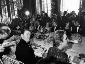 photo1 G7 Versailles 4-6 juin 1982