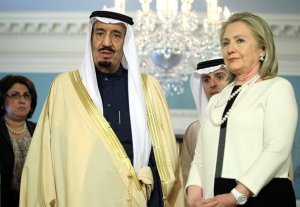 clinton-saudi