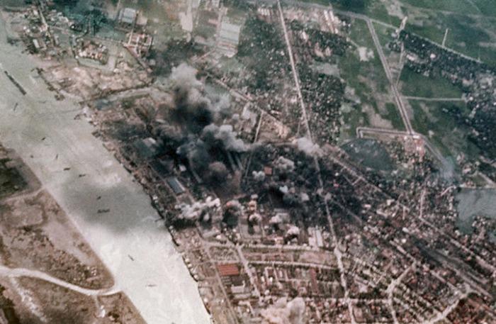 vietnam-haiphong-17-mai-1972